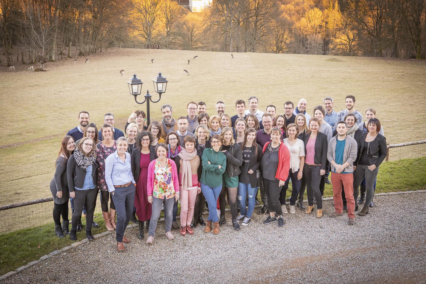Ardennes-Etape Team