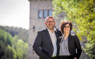 Ardennes-Etape, l'histoire de l'entreprise