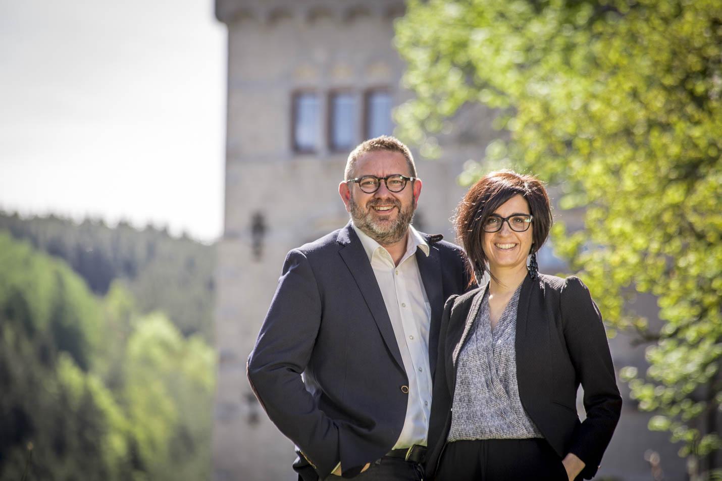 Les fondateurs souhaitent promouvoir la région des Ardennes et ses maisons de vacances
