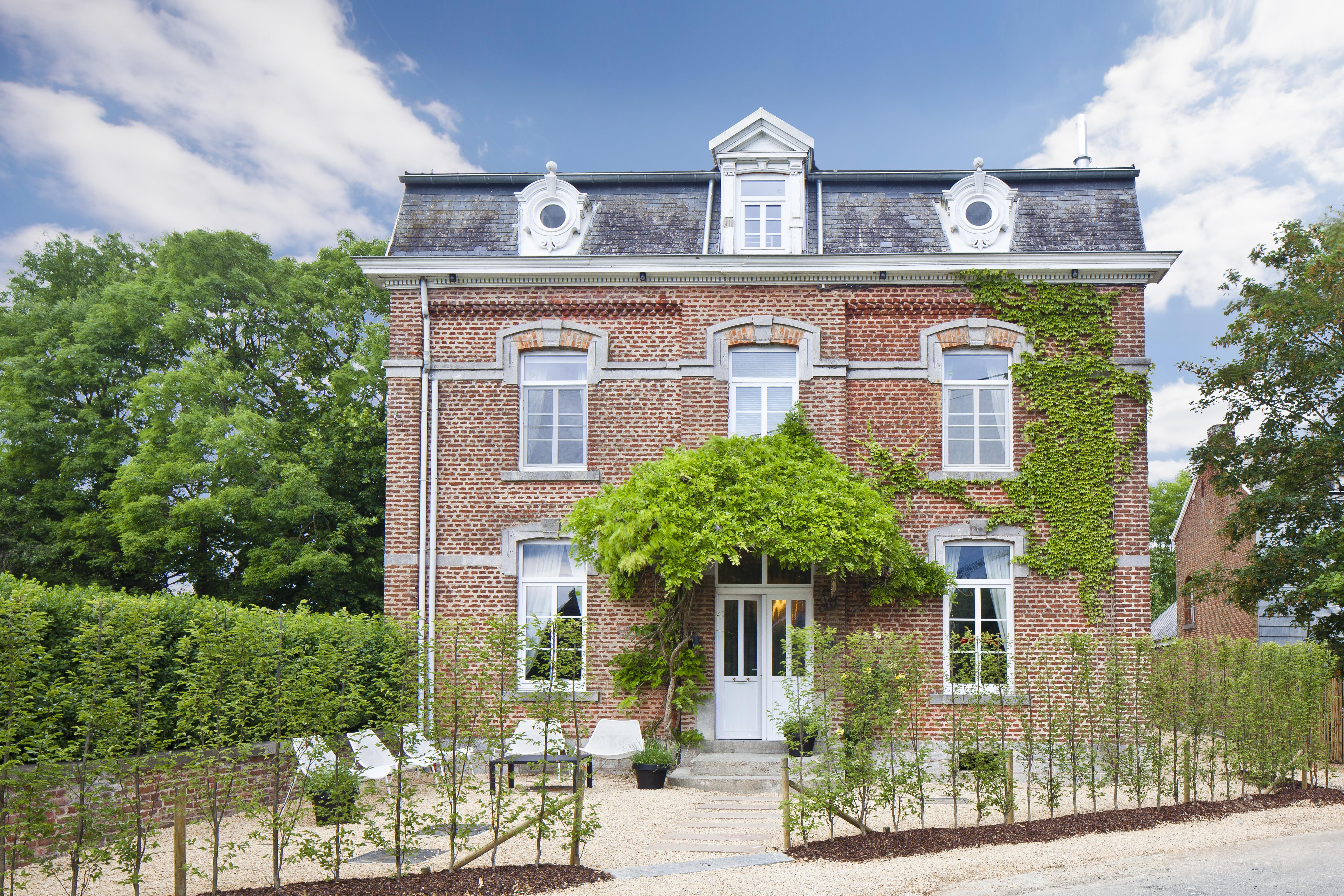 Maison Ardennes-Etape à Durbuy