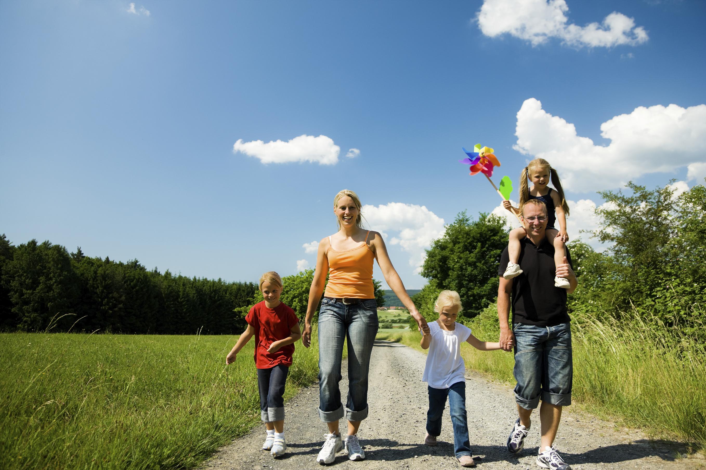 Les néerlandais sont très orientés famille