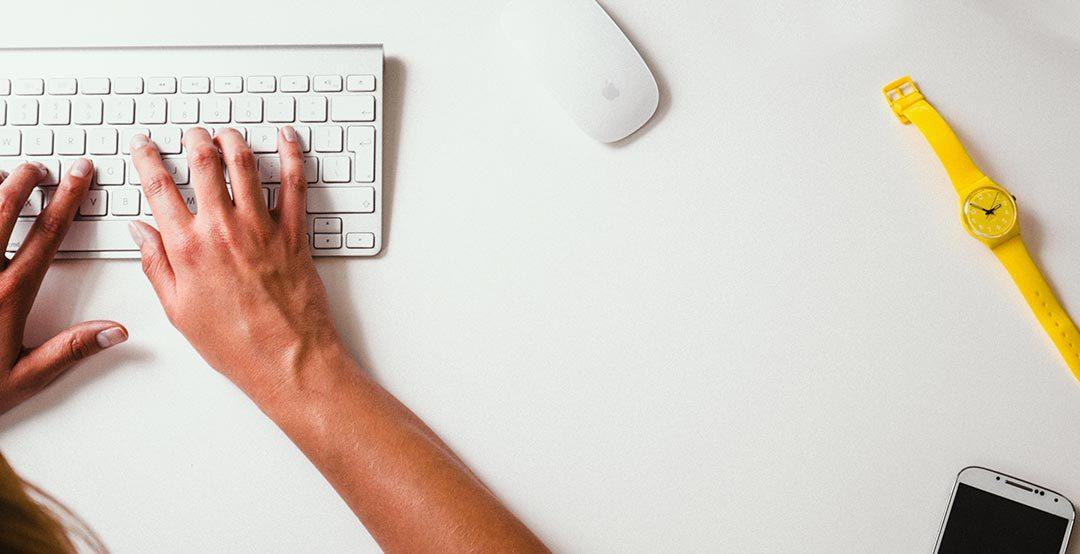 Zoom sur le site internet : découvrez notre Département Informatique !