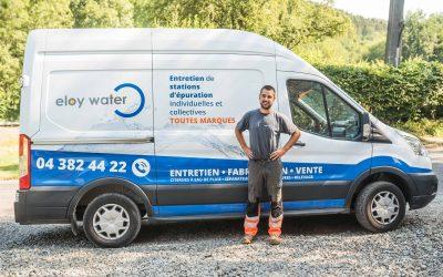 Conseils pour le traitement et la réutilisation des eaux de votre gîte.