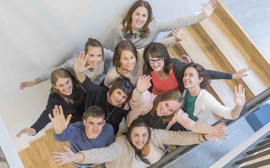 Customer Team Ardennes-Etape