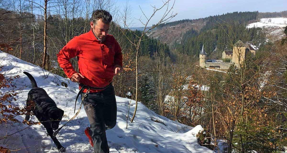 Canicross : Et si Médor vous accompagnait lors de votre jogging?