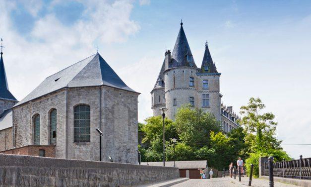 Boucle de Durbuy: promenade épique dans la plus petite ville du monde