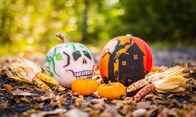 Où fêter Halloween en Ardenne ?