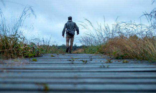 Se balader sous la pluie en Ardenne : une expérience à découvrir