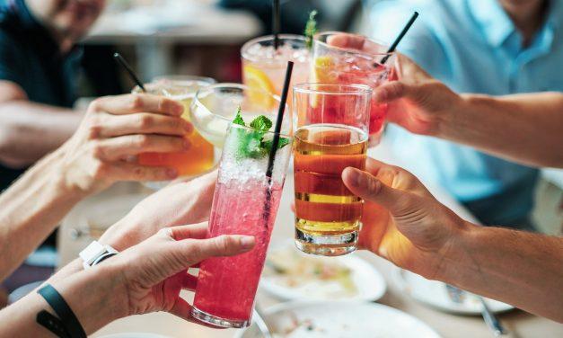 Des cocktails sauvages pour s'enivrer des Ardennes
