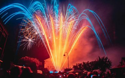 Festivités du 21 juillet 2019 : ça se passe en Ardenne !