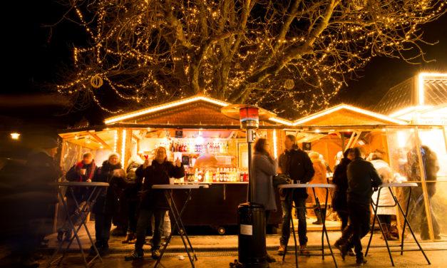 Les 6 marchés de Noël les plus originaux de Wallonie