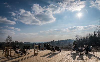 Nos conseils pour profiter de l'Ardenne en hiver quand il ne neige pas