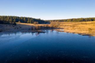 Top 5 des balades hivernales en Ardenne qui vous en mettront plein la vue