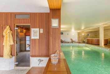 Passez un séjour 4 étoiles dans cette villa de luxe à Amel pour 9 personnes