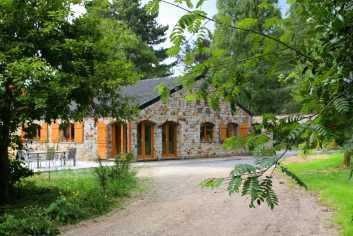 Maison de vacances à Banneux pour 8 personnes