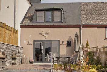 Charmante maison de vacances pour 4 personnes à Bastogne, chien admis
