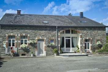 Agréable maison de vacances située au calme pour 7 personnes à Betrix