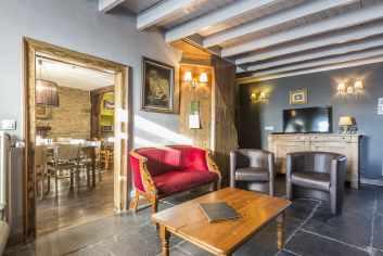 Maison de vacances à louer pour 9 personnes en Ardenne (Bouillon)