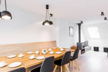 Appartement à Bullingen pour 8 personnes en Ardenne