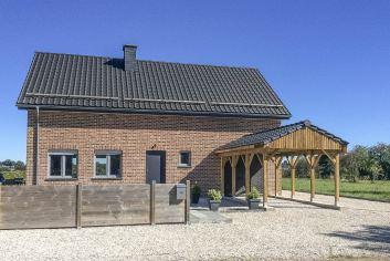 Gîte 4 étoiles tout confort à louer pour 8 personnes à Büllingen