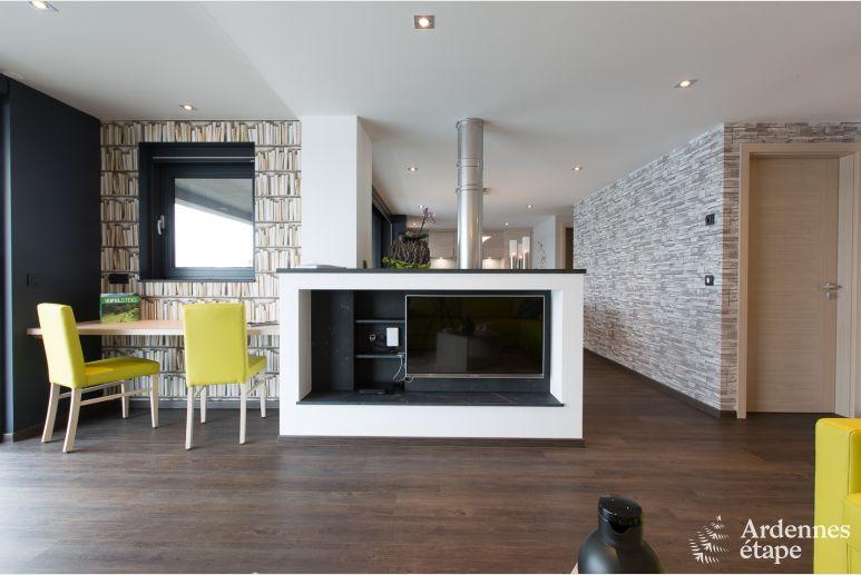 Appartement de haut standing au bord du lac de butgenbach - Appartement de vacances barcelone mesura ...