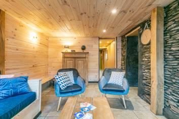 Maison de vacances à Chiny pour 8 personnes en Ardenne