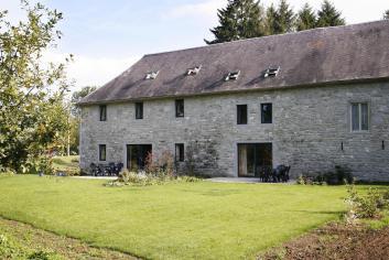Maison de vacances à Couvin pour 6 personnes en Ardenne
