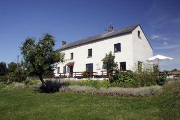 Maison de vacances 3 étoiles pour 4 personnes à Doische dans les Ardennes