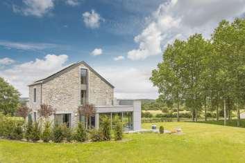 Maison de vacances à louer pour 8 personnes en Ardenne (Doische)