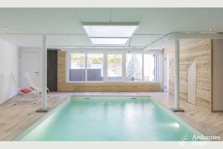 gite de luxe dans charmant hameau proche de durbuy perle. Black Bedroom Furniture Sets. Home Design Ideas