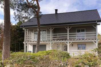Chalet à Durbuy (Septon) pour 9 personnes en Ardenne