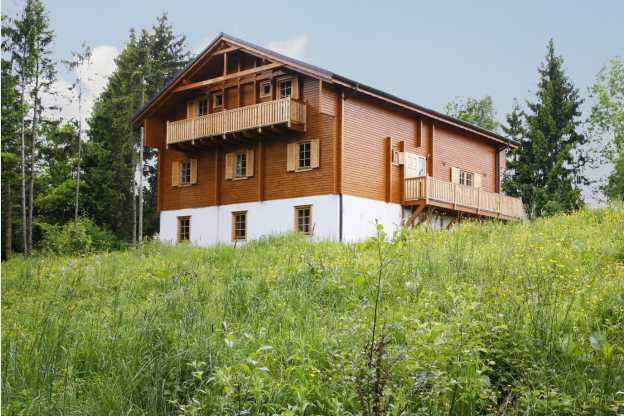 chalet de vacances rustique avec sauna pour 24 pers 224 louer 224 durbuy