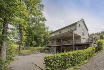 Villa de vacances 3.5 étoiles à louer dans un cadre idyllique à Durbuy