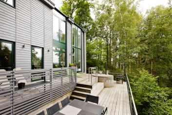 Magnifique villa avec sauna et bain nordique pour 8 pers. près du Golf de Durbuy