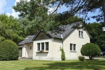 Villa de vacances 3 étoiles pour 8 personnes à Florenville en Gaume