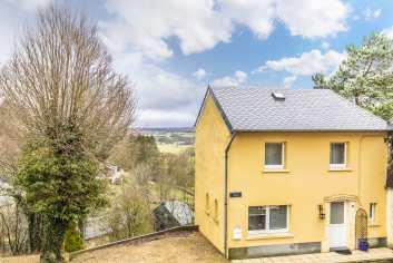 Maison de vacances à Florenville pour 4/5 personnes en Ardenne