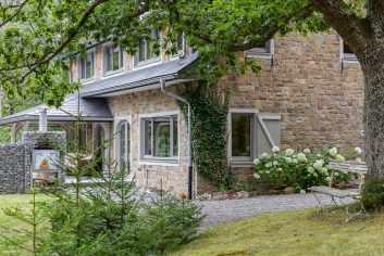 Villa de Luxe à Francorchamps pour 9 personnes en Ardenne