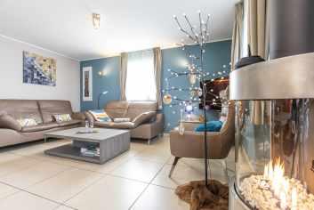 Appartement à Froidchapelle pour 2 personnes en Ardenne