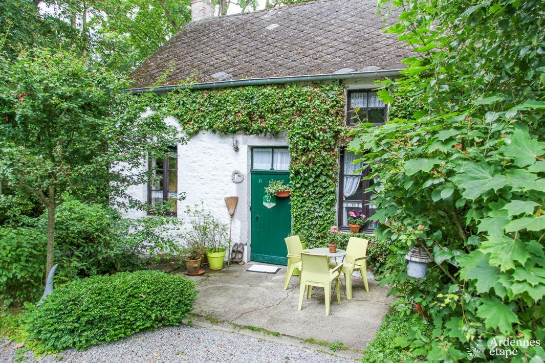Maison de vacances situ e au calme louer pour 4 pers for Location maison pour vacances
