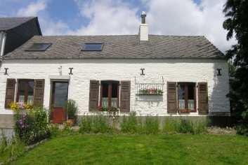 Agréable maison de vacances 6 personnes à Froidchapelle, dans le Hainaut