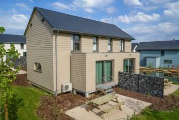 Maison de vacances à Froidchapelle pour 4 personnes en Ardenne