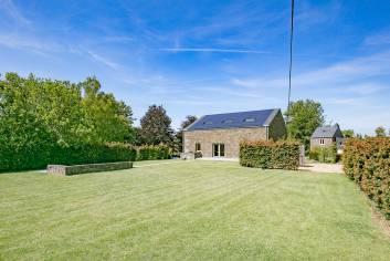 Villa de Luxe à Gedinne pour 8 personnes en Ardenne