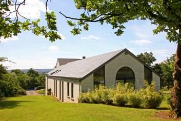 Maison de vacances à Grandhan-Durbuy pour 4 personnes en Ardenne