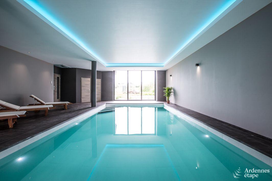 Maison de vacances pour 9 personnes avec piscine for Recherche maison avec piscine pour vacances