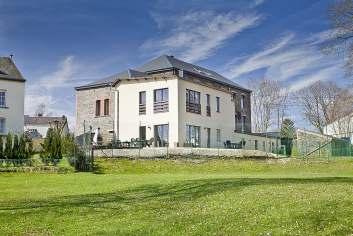 Maison de vacances à Herbeumont pour 8 personnes en Ardenne