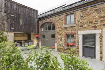 Gite de charme à Jalhay pour 2/4 personnes en Ardenne