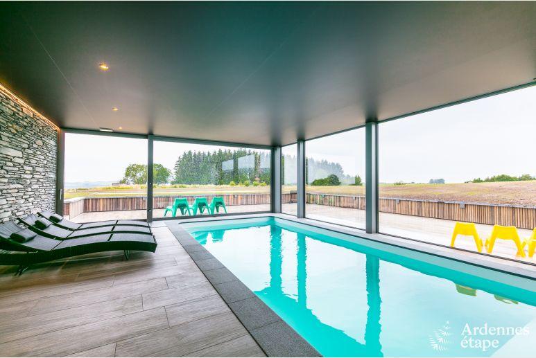 Villa de Luxe, La Roche en Ardenne, Ardenne