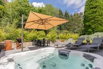 Maison de vacances à Libramont pour 4/6 personnes en Ardenne