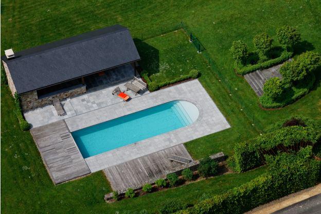 Maison de vacances la ferme confortable avec piscine for Camping ardennes belges avec piscine