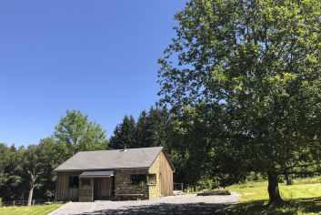 Maison de vacances à Manhay pour 4 personnes en Ardenne